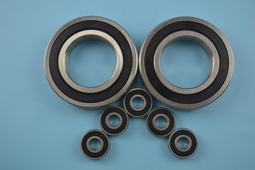 440c stainless steel ball bearings
