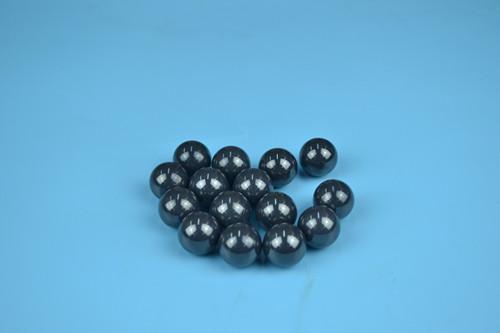 ceramic balls for bearings