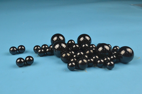 polishing balls