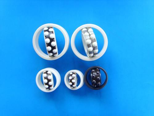 Self-aligning Ceramic Bearing