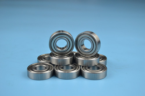 Long life and Lowest Price Miniature StainlessBearings