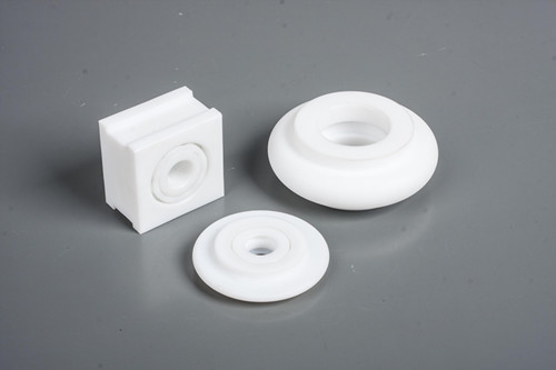 High quality HDPE PP PE UPE high precision plastic bearing