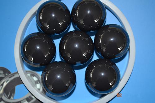 silicon nitride ceramic balls