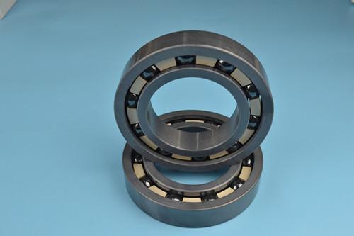 623 Full Ceramic Si3N4 Ball Bearing for Fishing Reel