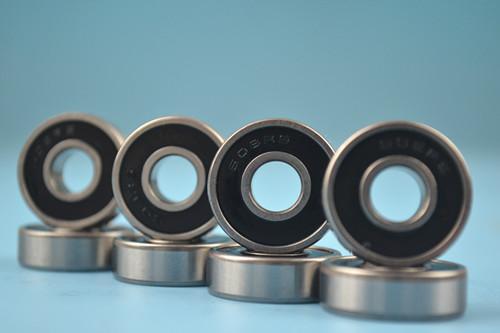 chrome steel  bearing