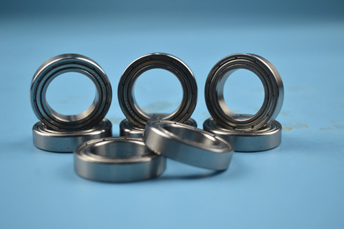 density steel ball bearing