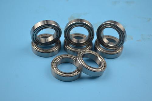 density steel ball bearing
