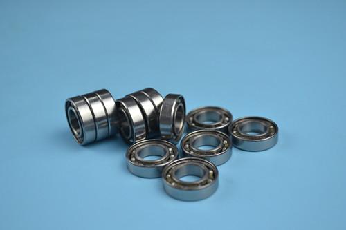 miniature precision bearing