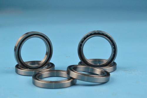 thin section angular contact ball bearing