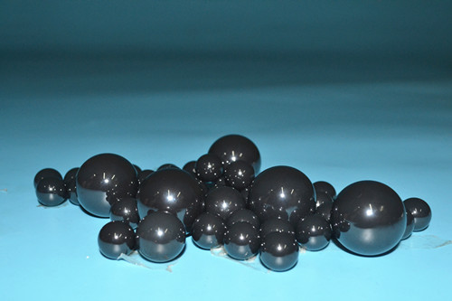 ceramic polishing balls