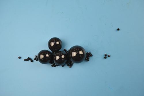 ceramic inert balls
