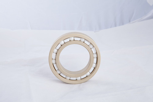 ball plastic bearing